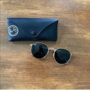 Authentic Ray-Ban Icons 53mm Retro Sunglasses